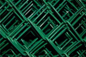 توری حصاری روکشدار PVC
