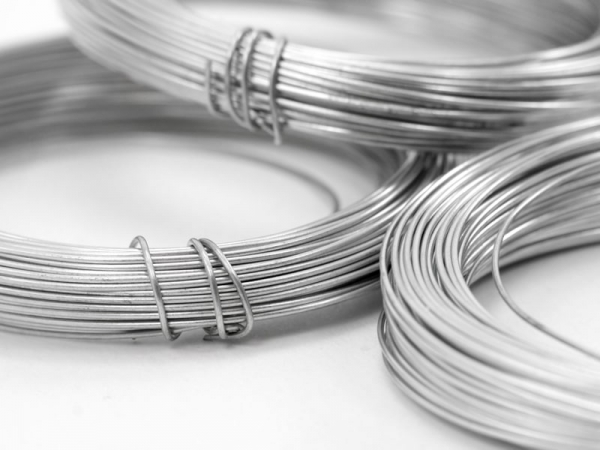 hot dip galvanized wire